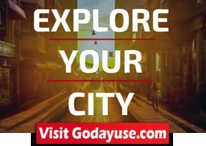 Visit Godayuse.com