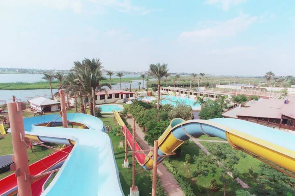 Nile Country Club - نايل كانتري