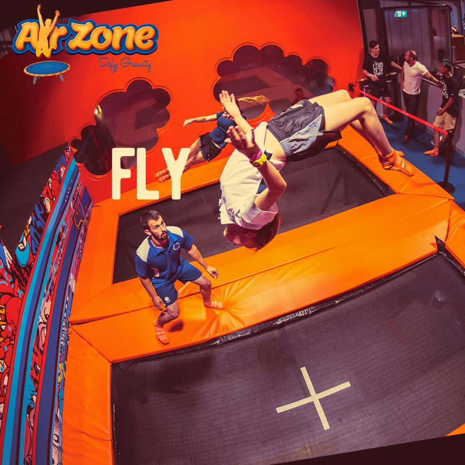 AirZone Egypt