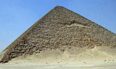 Red Pyramid