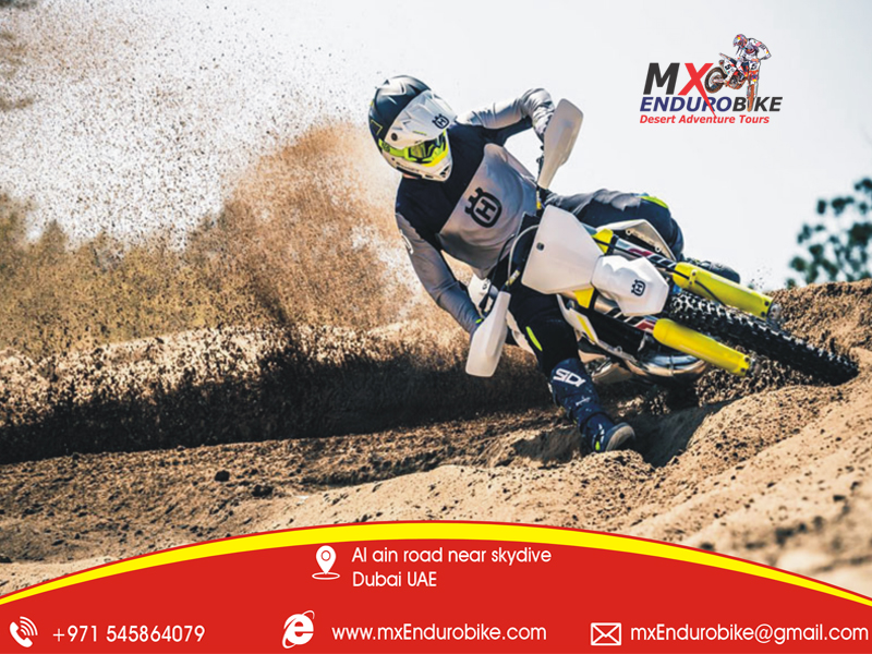 Motocross Off / Road Dirt